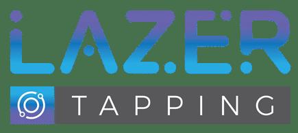 Lazer Tapping Logo